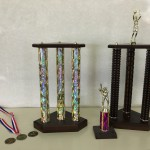trophies engraved